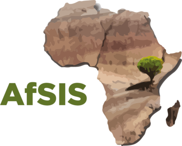 Africa Soil Information Service (AfSIS)
